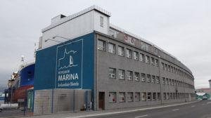 Hótel Marina